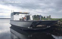 11.9 Mtr Landing Craft NEW BUILD