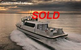 18 mtr 38 Pax Fast Ferry (SOLD)