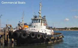 28 mt Twin Screw Tug
