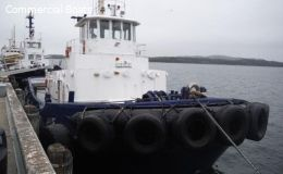 28 Mtr ASD Tug for Lease