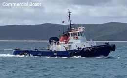 28 Mtr Tug for Lease