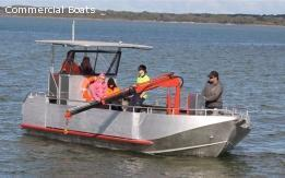 7 / 9 mtr Work Boat