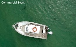 Commercial Work Boats for Hire Australia Wide