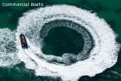 FREO ADVENTURE JET BOAT BUSINESS FOR SALE