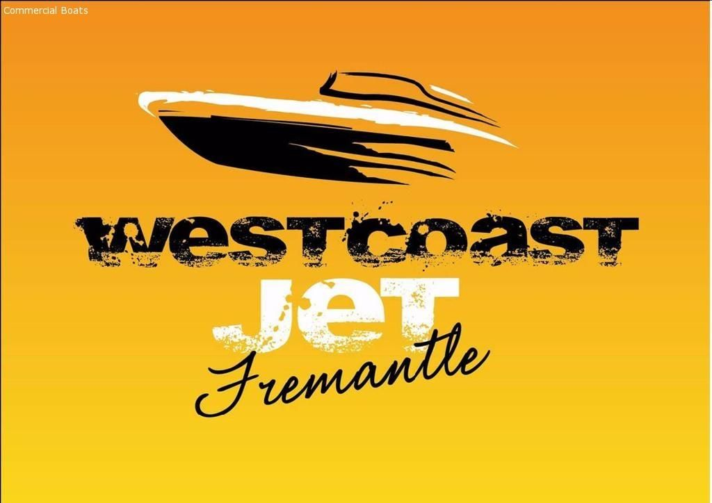 Commercial Boats For Sale - Jet Boat Business For Sale | 201