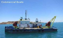 Commercial Boats | Work Boats For Sale-Crew Utility | 2017